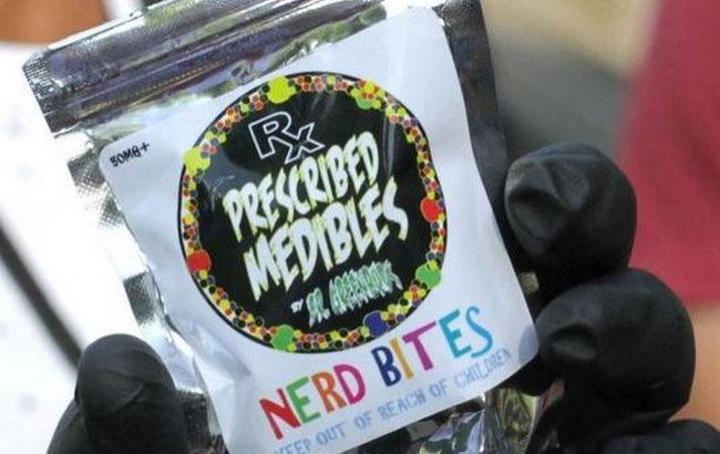 Фото: у США відвідувачів фестивалю отруїли цукерками з марихуаною