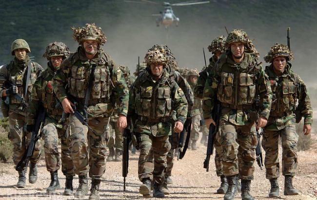 Фото: Армия США (Minval.az)