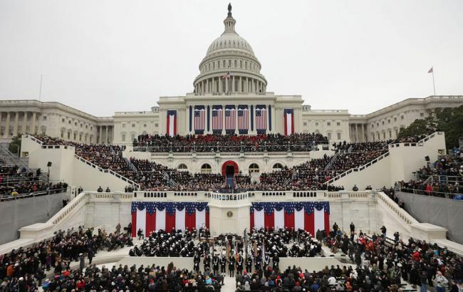 Бойкот инаугурации Трампа объявили 50 конгрессменов
