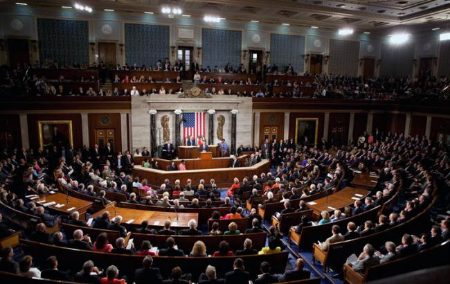 Съезд  требует отТрампа обосновать  прослушку агентами Обамы
