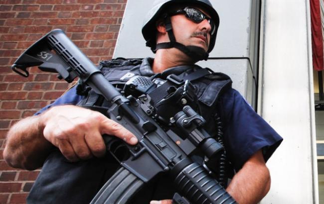 Фото: в США неизвестный застрелил троих прохожих