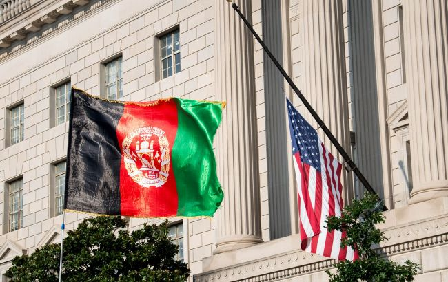 """Делегація США зустрінеться з представниками """"Талібану"""", - Reuters"""