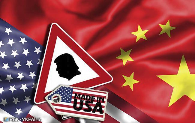 Трамп звинуватив Китай у зриві торгової угоди