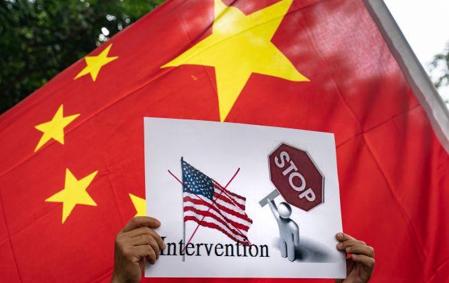 Китай стурбований стратегією США щодо мілітаризації космосу
