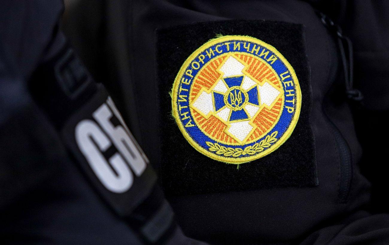 СБУ переведена в режим повышенной готовности во всех областях Украины