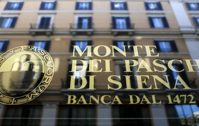Акции старейшего в мире банка Monte Paschi упали до минимума за 550 лет