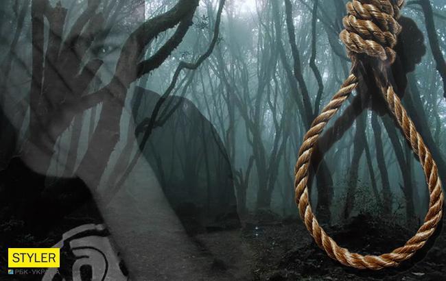 Во Львовский области молодого офицера нашли повешенным в лесополосе