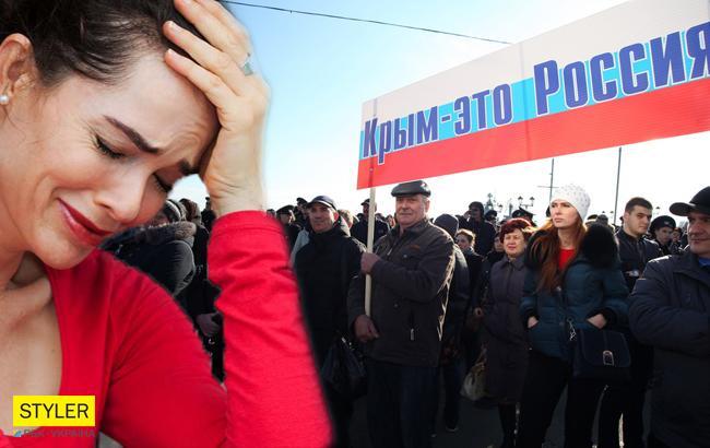 """Кримчани продовжують скаржитися на реалії """"руского міра"""""""