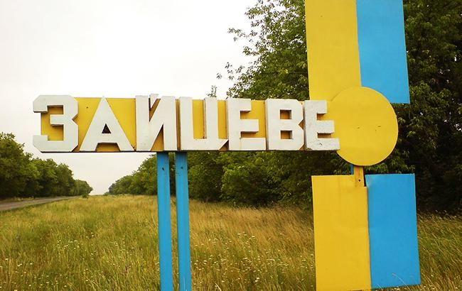Боевики обстреляли жилые районы Зайцево, есть раненый