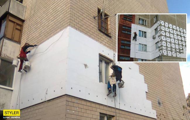 """Специалисты предупредили о """"подводных камнях"""" утепления стен в многоэтажках"""