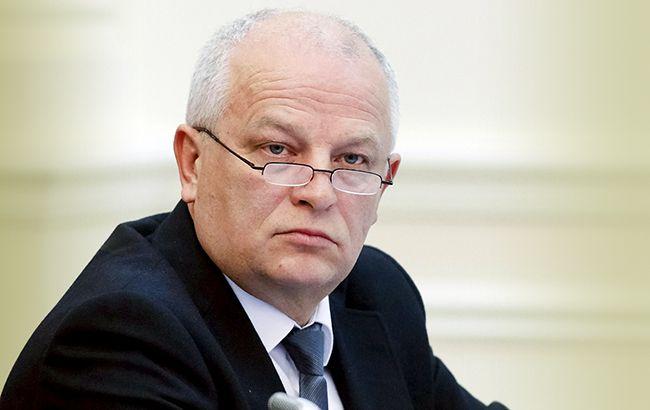 Кабмин расширил санкционный список из-за агрессии РФ в Украине, - Кубив