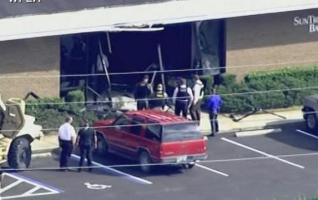 У США чоловік відкрив стрілянину у банку, є загиблі