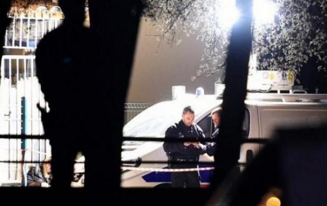 Фото: у Марселі на стоянці сталася стрілянина