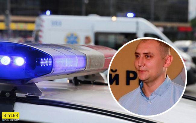 В Кривом Роге девушка подстрелила прокурора возле отеля: детали ЧП