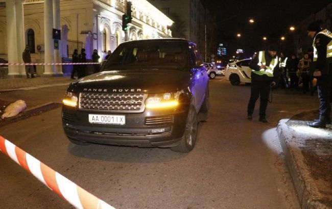 Офис генпрокурора рассказал о ходе расследования убийства сына Соболева