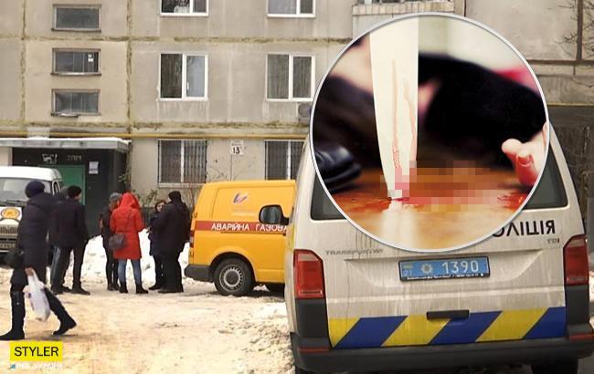 Трагедия в Харькове: появилось фото студенток в компании убийцы