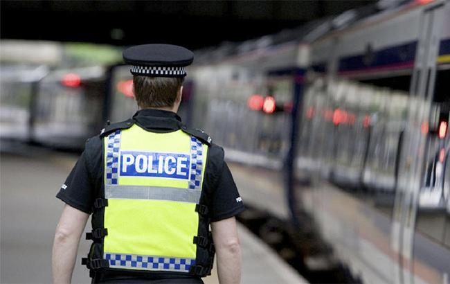 Полиция задержала подозреваемого в захвате заложников в Британии