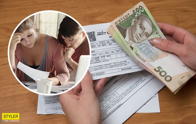 Тарифи на комуналку в Україні зросли за рік на 30%: що подорожчало найбільше