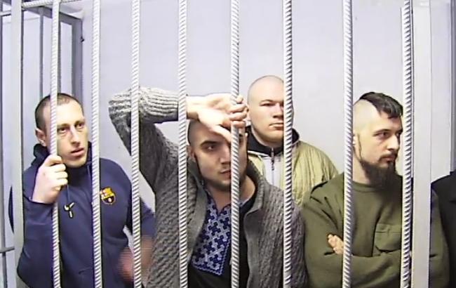 Фото: з'явилися нові подробиці інциденту у Лук'янівському СІЗО