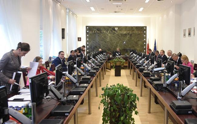 Польшу исключили из Европейской сети советов по вопросам судебной власти
