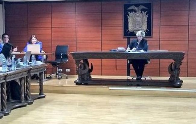 Суд Эквадора вынес решение обаресте экс-президента Корреа