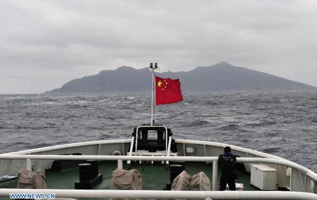 СБ ООН снял введенные за связь с КНДР санкции с четырех китайских судов