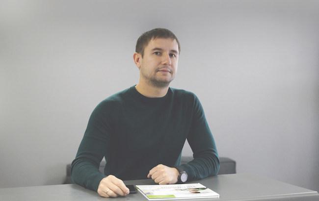 Максим Сундалов (фото: пресс-служба)