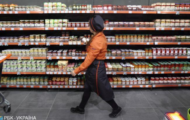 В Ужгороді поліція перевіряє інформацію про спалах коронавірусу в супермаркеті