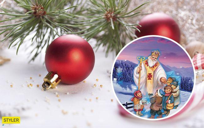 День святого Николая: самые лучшие открытки и поздравления в стихах