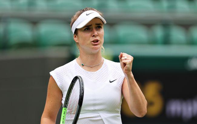 Стали известны имена первых соперницукраинских теннисисток на Олимпиаде в Токио