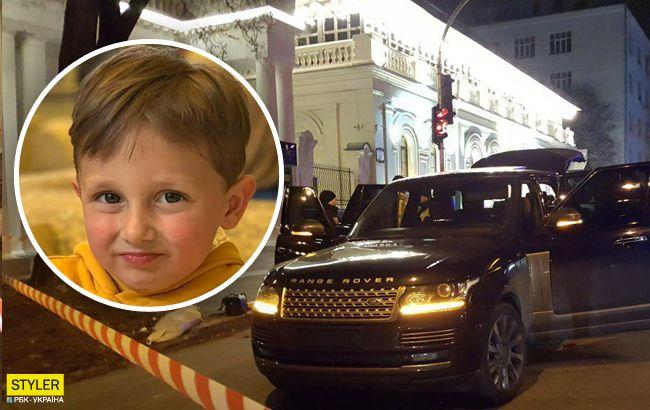 Убийство сына Соболева в Киеве: появилась информация о матери мальчика