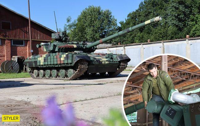 ЗСУ отримали партію модернізованих танків: як їх покращили (фото)