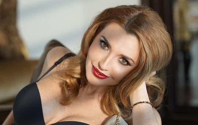 Оксана Марченко (фото: прес-служба 1+1)
