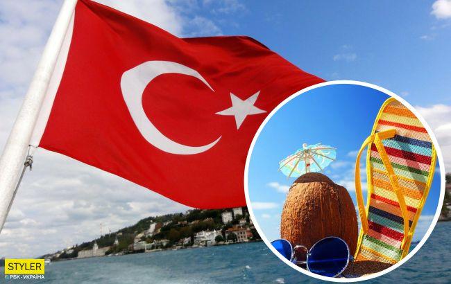 Украинцам станет легче отдыхать в Турции: туристов обрадовали новыми правилами