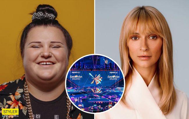 TAYANNA собралась на Евровидение 2022. Кого еще украинцы хотят отправить на конкурс