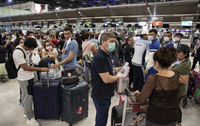 Мальта закриває кордони для невакцинованих: названі умови для в'їзду в країну