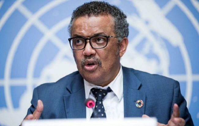 """В ВОЗ предупреждают о """"массовой травме"""" из-за пандемии коронавируса"""