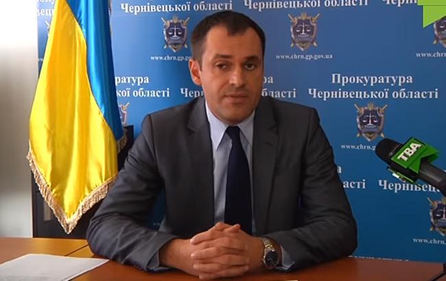 Павел Огродюк (скриншот Телекомпанія ТВА)