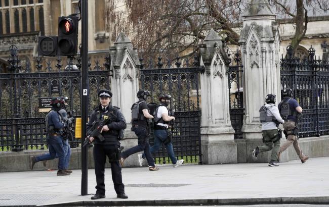 Теракт в Лондоне: задержан еще один подозреваемый