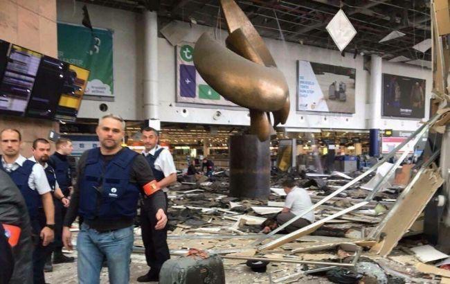 Бельгийская полиция задержала еще четырех подозреваемых в терроризме