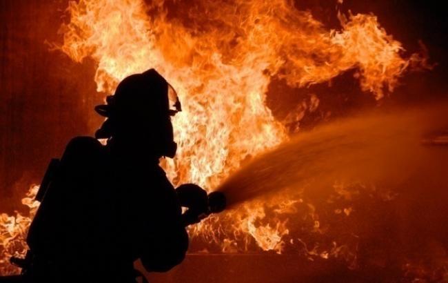 На заводі Tesla в Каліфорнії сталася пожежа