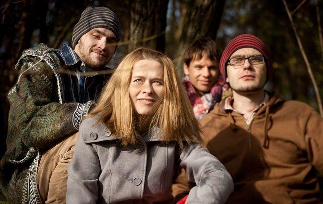 Группа The Velvet Sun (фото: пресс-служба)