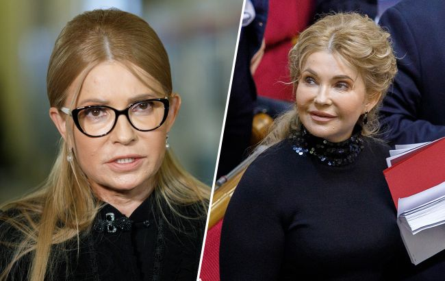 Тимошенко впервые прокомментировала смену имиджа: просто смогла отдохнуть