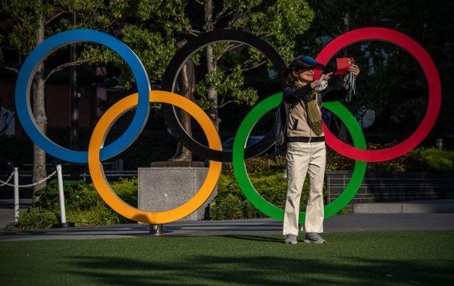В Японії заявили про стурбованість імператора можливим спалахом COVID через Олімпіаду