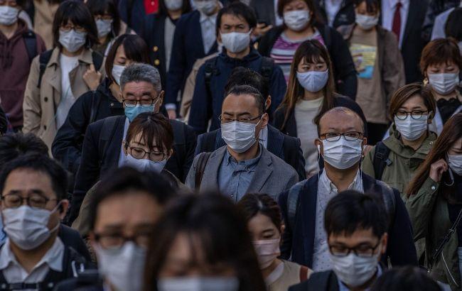Отменят ограничения и разрешат массовки: Япония готовится к эксперименту с COVID-19