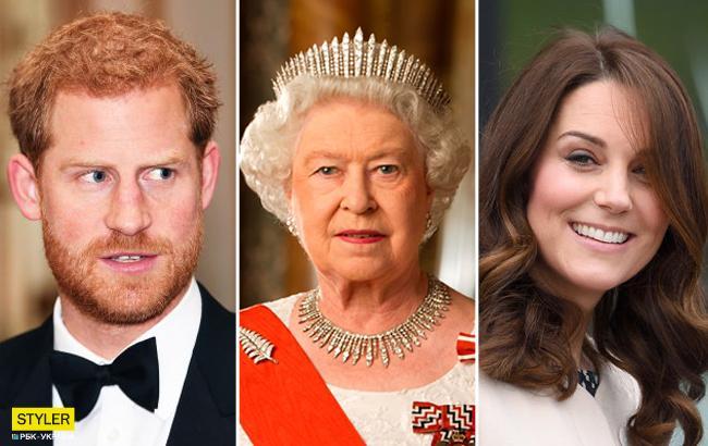 Назван самый популярный представитель британской королевской семьи