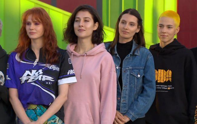 Супер Топ-модель по-украински: зрителям готовят необычный сюрприз