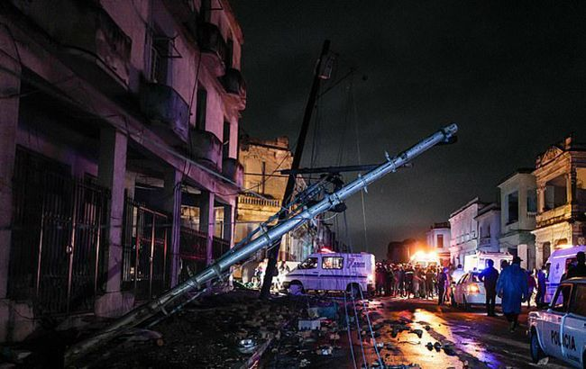 На Кубе возросло количество жертв январского торнадо