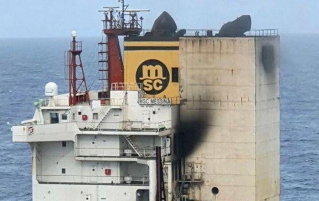 В МИД подтвердили гибель 20-летнего украинца на судне возле Шри-Ланки