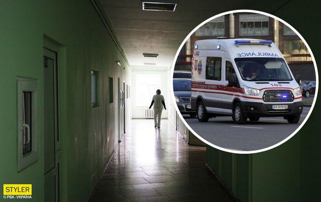 """""""Пациент уже не дышал"""": в Киеве врачи чудом спасли мужчину, которого нашли повешенным"""